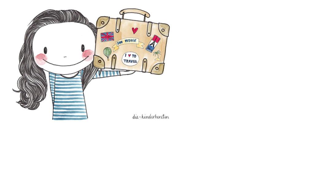 Reise die-kinderherztin auf Reisen