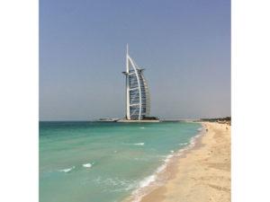 Reisen Dubai Burj al arab
