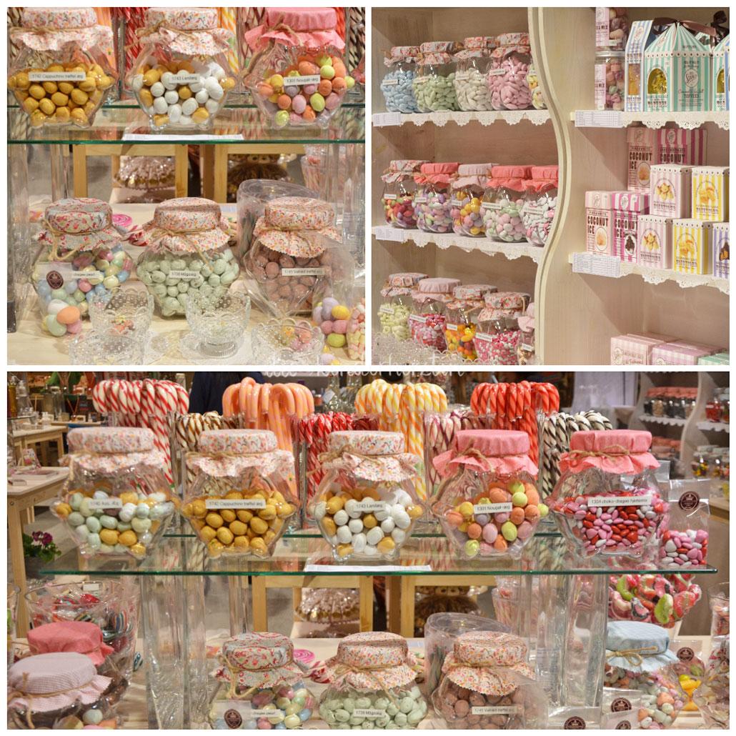 Formland 2018 Süßigkeiten in allen Variationen
