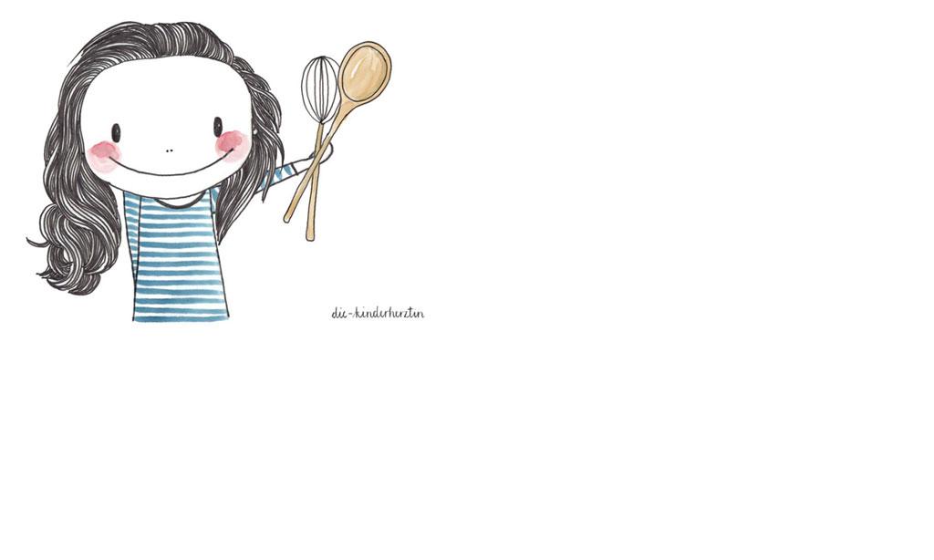 Tortellini in Schinken-Sahne-Soße: die-kinderherztin kocht